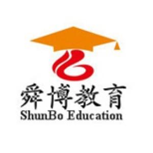 濟南舜博教育logo