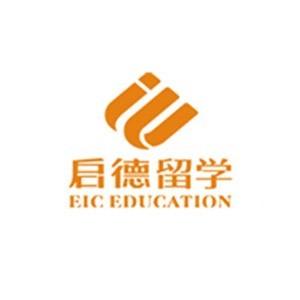 上海啟德留學logo