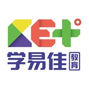 濟南學易佳教育logo
