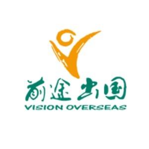 上海新東方前途出國logo