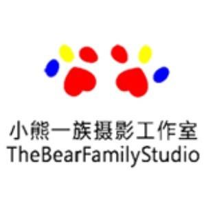 濟南小熊攝影培訓logo