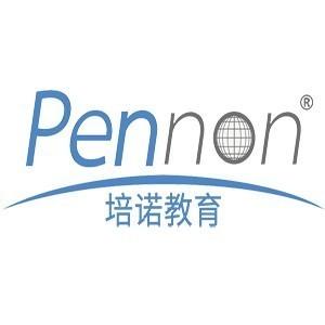 pennon教育濟南中心logo