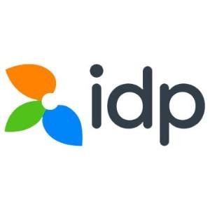 上海IDP諾思留學logo