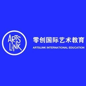 上海零創國際藝術教育logo