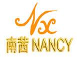 濟南南茜美容美發學校logo