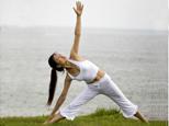 青岛恋上瑜伽