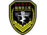 濟南軍隊培訓基地logo