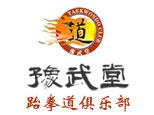 河南省豫武堂跆拳道俱乐部