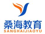 上海桑海教育logo