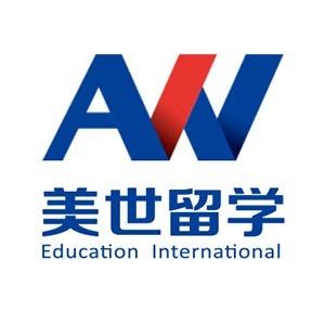 上海美世留学logo
