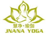 濟南慧凈瑜伽logo