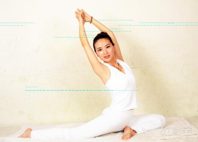 """补充说明: """"瑜伽""""(英文:yoga,印地语:)是梵文译音,是从印度梵语""""yug"""""""