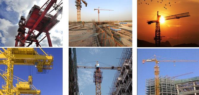 郑州塔式起重机-塔吊安装培训