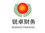 上海锐卓财务实训logo