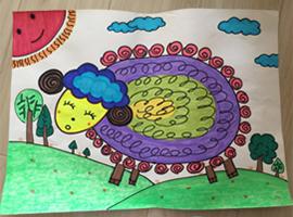 雅途创意美术班
