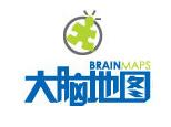 上海大脑地图