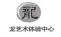 上海龙艺术油画素描中心logo