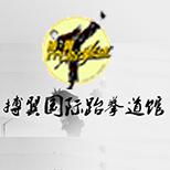 宁波搏翼国际跆拳道馆
