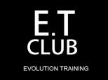 北京ET进化拳馆