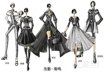 为服装创意设计奠定理论基础
