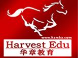 上海华章教育logo