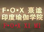 太原FOX熹谧瑜伽培训
