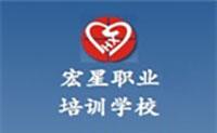 上海宏星职业培训学校logo