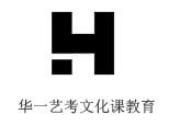 武汉华一艺考文化课教育