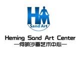 西安何明沙画艺术中心