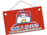 上海凯顿儿童美语logo