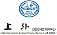 上海上外國際預科教育logo
