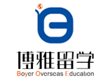 上海博雅留学