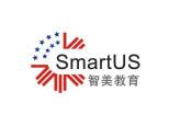 上海智美教育logo