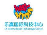上海乐赢乐高闵行店logo
