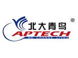 北大青鳥上海博浦校區logo