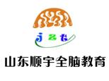山東順宇全腦教育logo