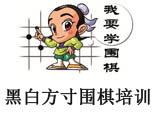 北京黑白方寸围棋培训