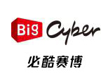 上海必酷赛博机器人培训logo