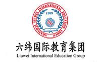 上海六维教育logo