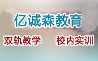 北京亿诚森教育指导中心