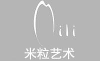 米粒艺术院logo