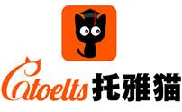 上海托雅貓logo