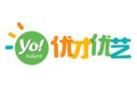 濟南優才優藝教育廣場logo