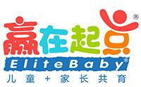 上海赢在起点早教中心logo