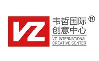 上海韦哲国际创意中心logo