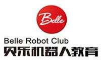 上海贝乐机器人教育logo