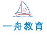 上海一舟教育logo
