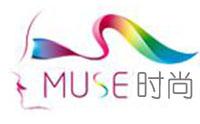 上海MUSE视觉形象中心logo