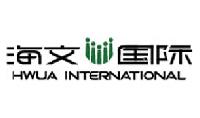 上海海文國際logo