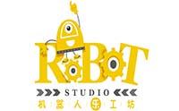 上海機器人樂工坊logo